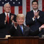 Förenta Staternas presidentskap 2018, introduktion